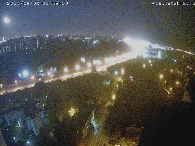 Web камера Москва Мытищи